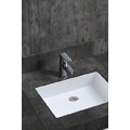 Porcelain Undermount Sinks